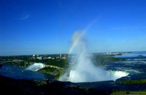 (Niagara Falls 2003)