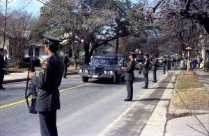 (You Got To Move. Austin, Texas 1973)