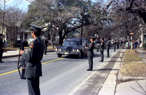 You Got To Move. Austin, Texas 1973
