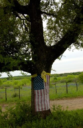 Texas Memorial to 9/11
