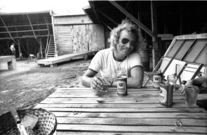 (Jimmy Buffett, Liberty Lunch, Austin   1975)
