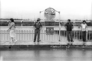 (The Border 1981)