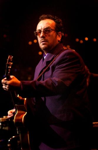 Elvis Costello,  Austin City Limits 9/2004