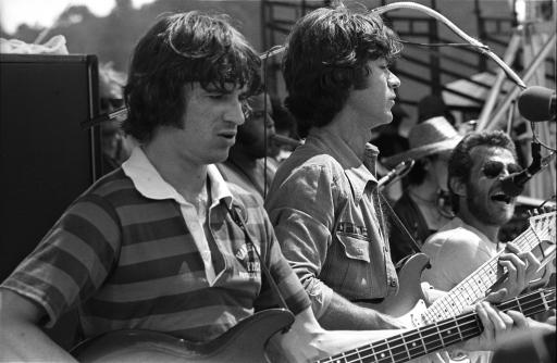 The Band 09/05/1976 Austin, Texas