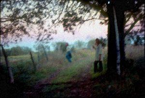 (Dream Hitchhike 1971)