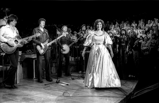 Loretta Lynn Austin City Limits 1982