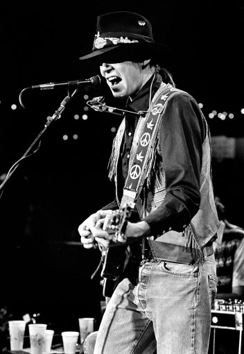 Neil Young  Austin City Limits 1984
