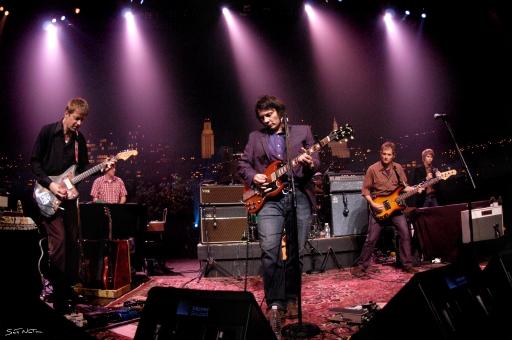 Wilco, Austin City Limits 2004