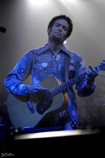 Ben Harper  –Austin City Limits– 2003