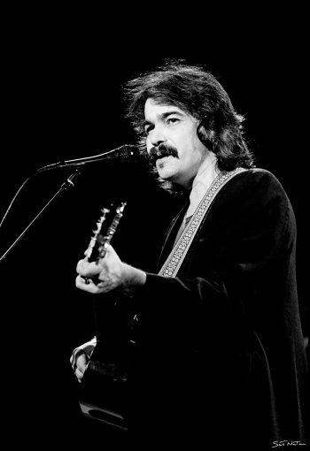 John Prine  — Austin City Limits 1982