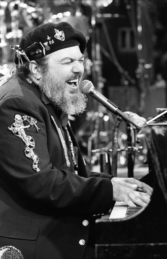 Dr John at Austin City Limits 1992