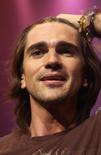Juanes …    Austin City Limits February 2006