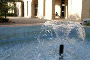 (Fountain)