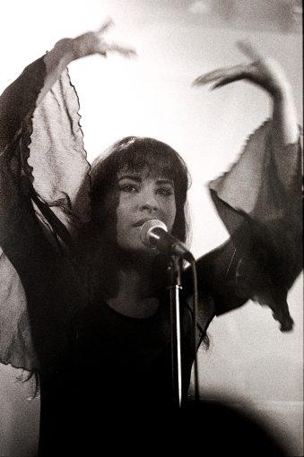 Selena, Austin, 1993