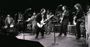 (Tribute to Stevie Ray Vaughan. May 1995 Austin, TX)