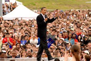 (Barack Obama, Feb 23, 2007 Austin, TX)