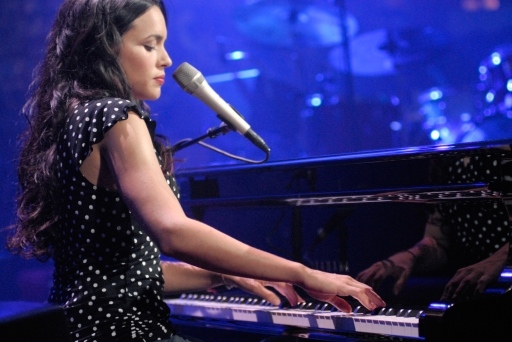 Norah Jones 2007 Austin City Limits