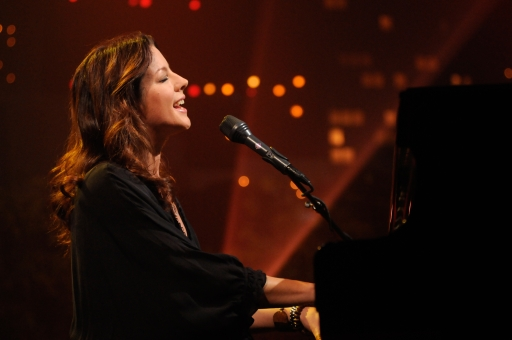 Sarah McLachlin: Austin City Limits, Dec.8, 2008