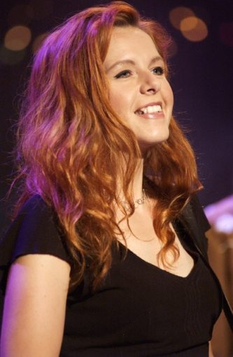 Neko Case, Austin City Limits, August 2003