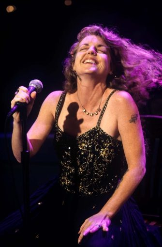 Toni Price, Austin City Limits 2000