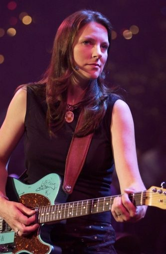 Susan Tedeschi, Austin City Limits, 2003