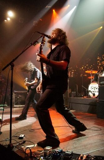 My Morning Jacket,  Austin City Limits 2005