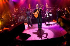(Dave Matthews Band, Austin City Limits; August 10, 2009)