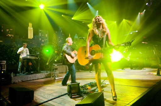 Miranda Lambert @ ACL July 20, 2011