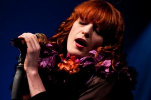 (Florence   @ ACL, July 16, 2011)