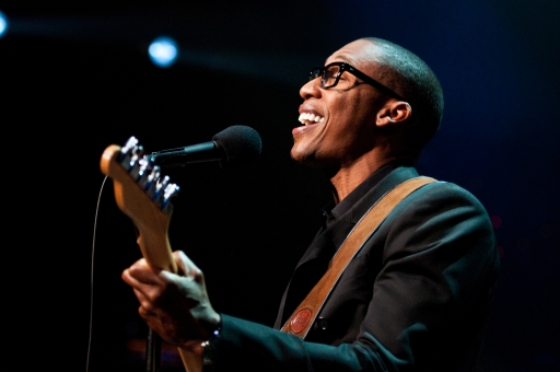 Raphael Saadiq. June 9, 2011  Austin City Limits