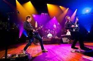 (Gomez. Sept 19, 2011  Austin City Limits)