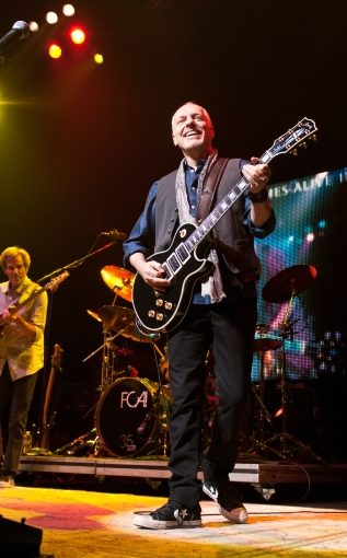 Peter Frampton. Oct 18, 2011 @ACL-Live